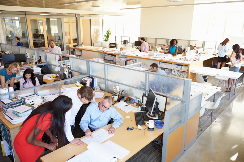 Crucial Factors To Note Regarding Co-working Space